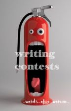 Writing Contests by _words_of_a_woman_