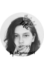 Talia by kingprincess69