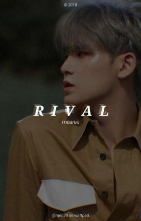 Rival ➫ Meanie by raen29