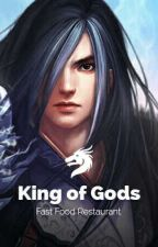 King of Gods Cap 201 a 400 by jhonw17