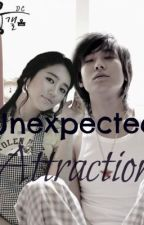 Unexpected Attraction by TindahanNiAlingNena