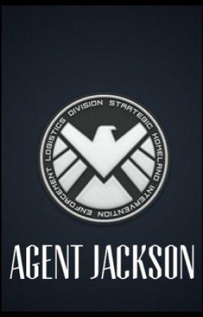 Agent Jackson by 10starlight
