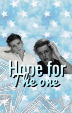 Hope For The One by beautyofyoutubee