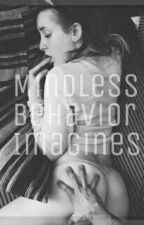 Mindless Behavior Imagines☁ by compxxton