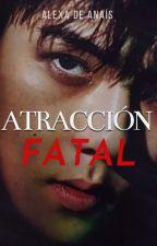 Atracción Fatal ➡️Sehun Y Tu  by AlexandraRamosVenega