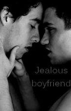 Jealous boyfriend | ziam by ausdemmeer