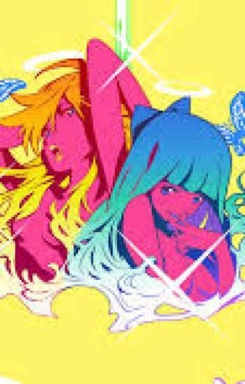 Panty And Stocking Play Things з ʖ
