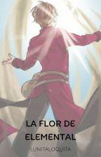 la flor del elemental (gaaraxtu) by lunitaloquita