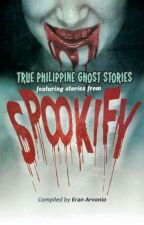 Spookify Stories by laley_leyy