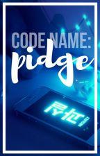 Code Name: Pidge by BlazingBengal