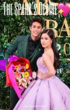The Spark's Desire by kathnielxxdonkiss