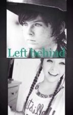 Left Behind ~ A Carl Grimes Fan-Fiction ~ by awkward_octopus