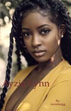 Ayzia Lynn by swootangg