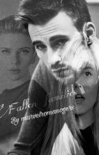 Fallen Families  by SierreaReads