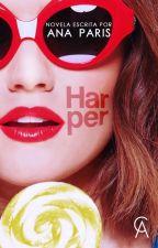 HARPER +18 © by -Lovelyflowers-