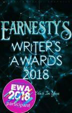 Earnesty Writer's Awards 2018 by earnestycommunity