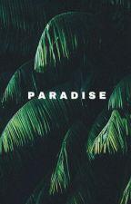 Paradise~E.Killmonger by TaylorMichelle086