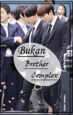 Bukan Brother Complex 💟 WooGyu [END] by springangel95