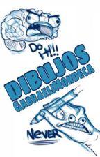 DIBUJOS by GabraeliMondeca