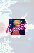 heart (markhyuck) by LILHYUCK
