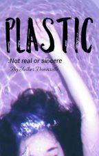 Plastic by AuthorDemoiselle