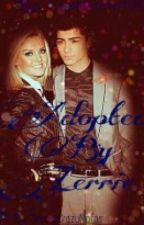 adopted by zerrie! (fanfiction) by lilaclexi