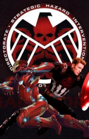 Captain Hydra (Stony) (ON HOLD) - SilverScar - Wattpad