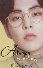 Anteojos bonitos || ChenMin  by Mitchekiller117