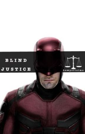 Blind Justice by Lawyerisms
