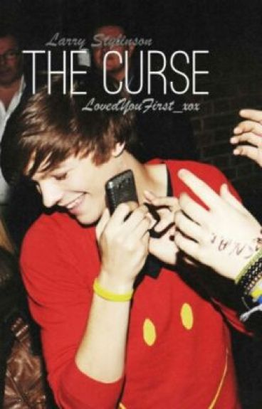 The Curse € Larry Stylinson