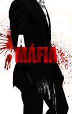 A Máfia (A Mafia) by Neal_Caffrey