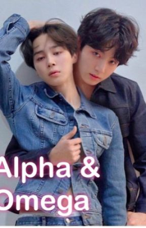 Alpha and Omega (Jikook) by BTSjungkookheartu