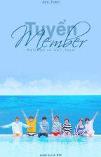 Tuyển Member by Ami_Team
