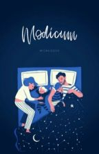 MODICUM ▶ one shots by tomholllands