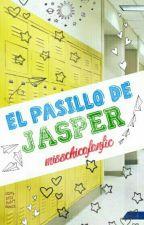 El pasillo de Jasper by MisschicaFanfic