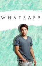 WhatsApp by Bieber7u7