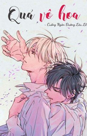 [TCCT - Tán Tu] Quả vô hoa by auroradream161