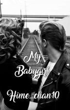 My Babygirl [ Grease Fanfic] #Wattys2018 by Hime_chan10