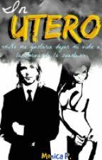 In Utero (Kurt Cobain) [Portada de @coverfactory] by Ivyec_