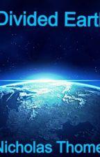 Earth Divided by Hiiiiiiiiiii