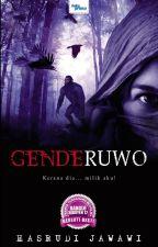 GENDERUWO by hasrudijawawi