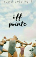 Off Pointé by SourStrawberryGirl