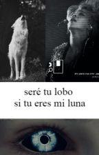 Seré tu lobo si tu eres mi luna ♛ Yoonmin by susy1599