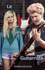 La nueva Guitarrista -One Direction- Terminada. by GuitarraLoxca