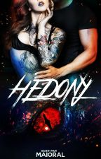 Hedony by wallynee