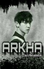 ARKHA by azzhraintn