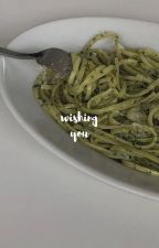 WISHING YOU, NJM by weixinqrin