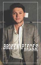 Broken Pieces (Niall Horan) by louiswttattoos