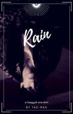 яain ꕥ ᵀᴬᴱᴷᴼᴼᴷ 「OS 」 by Tae-Rah