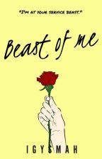 Beast of me | Yoonmin by iGYSmetahuman